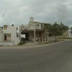 My neighbours in Progreso